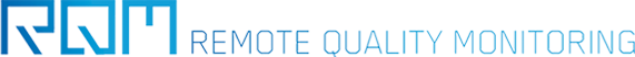 Remote Quality Monitoring Logo